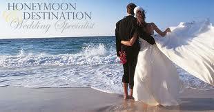Destination Weddings Honeymoons logo